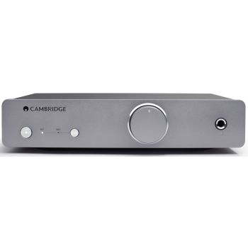 Cambridge Audio Duo Previo de Phono MM-MC