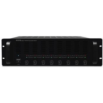 APART PA-8250 Etapa 8 Canales 8 x 150 RMS 8 ohms ( REACONDICIONADO )