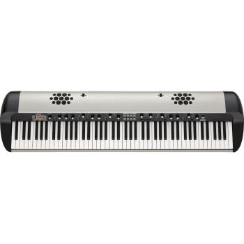 Korg SV2 88S Piano Eléctrico Silver