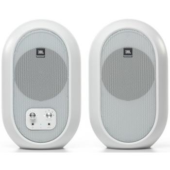 Jbl 104 BT-W Blanco Pareja de monitores de referencia 60 W Bluetooth