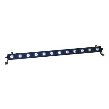 Eurolite LED BAR-12 QCL RGBW Barra Led 4 en 1