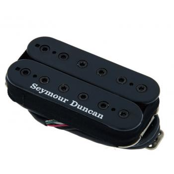 Seymour Duncan TB-10 Full Shred Negro Pastilla Guitarra Eléctrica