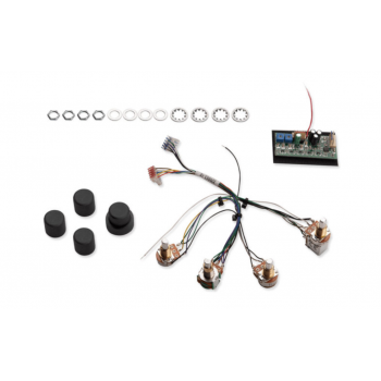 Seymour Duncan STC-3A Tone Circuit Active Accesorio para Pastillas Activas