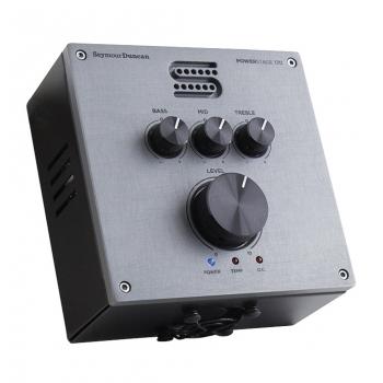 Seymour Duncan POWERSTAGE 170 Amplificador de potencia para Guitarras