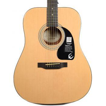Epiphone DR-100 Natural Guitarra Acústica