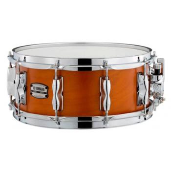 Yamaha Stage Custom Birch Honey Amber Caja 14x5´5 SBS1455HA