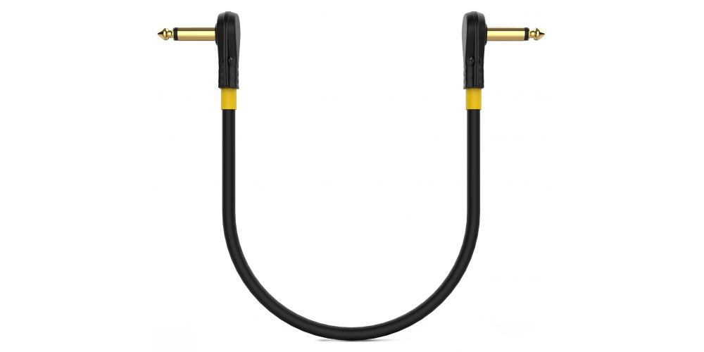 monkey loop pro link pedal guitar patch cable 5cm profesional