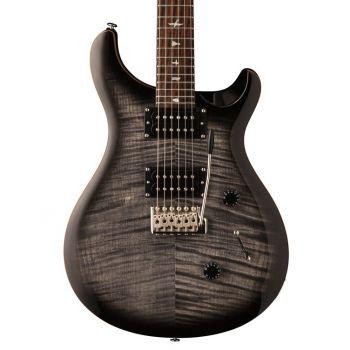 PRS SE Custom 24 Charcoal Burst 2021 Guitarra Eléctrica
