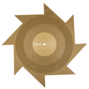 Serato X Thud Rumble Weapons Of Wax 1 Spike