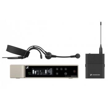 Sennheiser EW-D ME3 Q1-6 Sistema Digital Microfono de Diadema