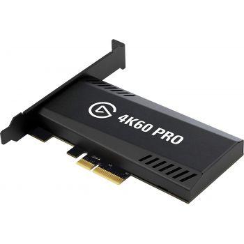 Elgato Game Capture 4K60 PRO MK2 Capturadora Videojuegos PCI
