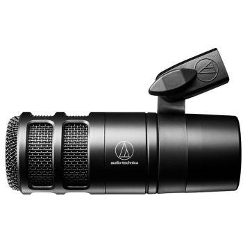 Audio Technica AT-2040 Micrófono Dinámico Hipercardioide para Podcast