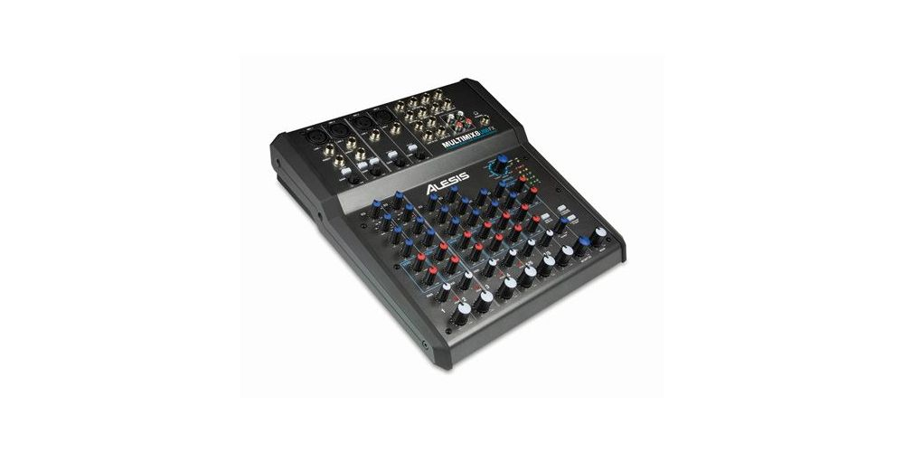 ALESIS multimix8 usb fx G