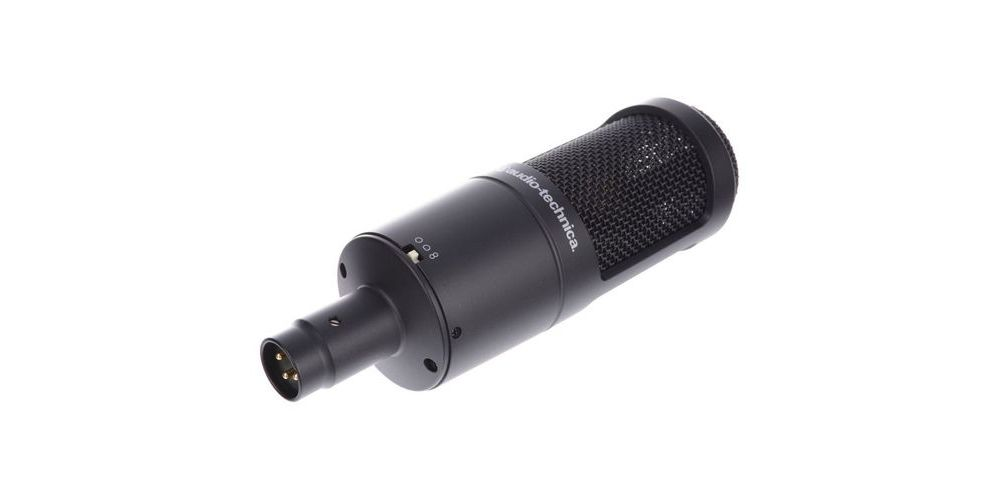 at 2050 audio technica