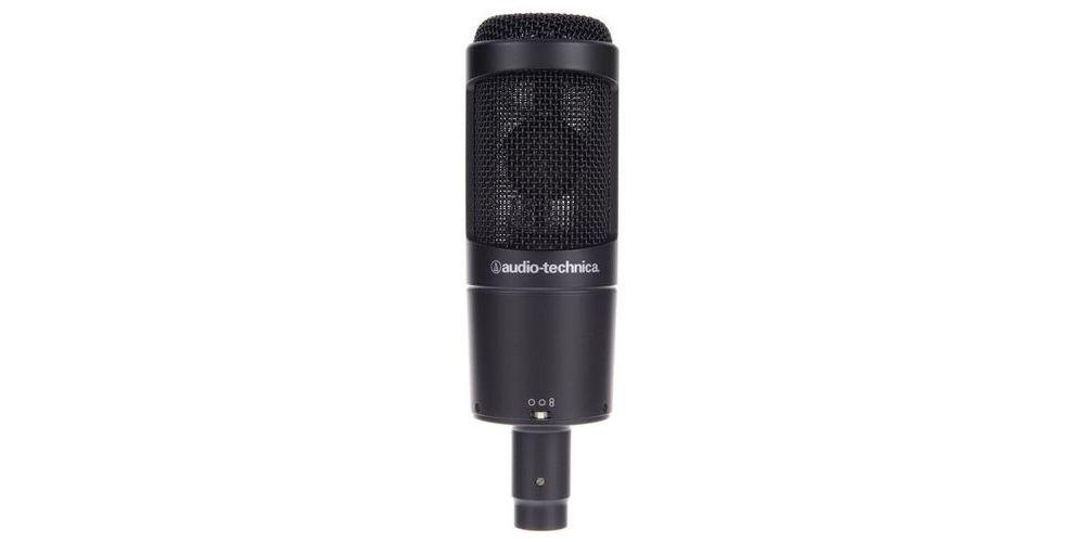 AUDIO TECHNICA AT-2050. Micrófono Multi Patrón de Condensador