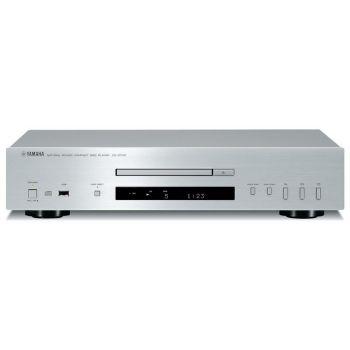 YAMAHA CDS-700S Silver  Compact disc CD CDS700S USB ( REACONDICIONADO )