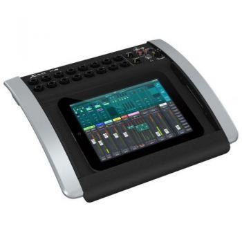 BEHRINGER X18 DIGITAL IPAD/TABLET Mezclador Digital para Ipad/Tablet