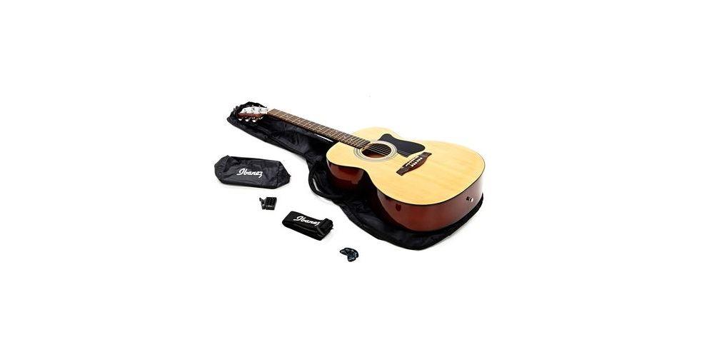 guitarra vc50 njp nt