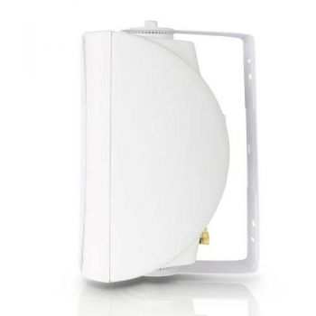 LD SYSTEMS Contractor CWMS 52 W 100 V Altavoz montaje pared 5,25