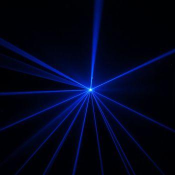 CAMEO WOOKIE 600 B Laser 600mW Azul