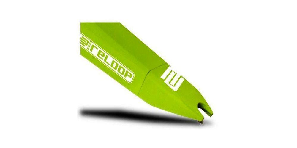 reloop concorde green stylus