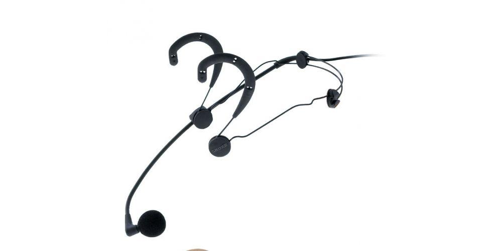 comprar microfono diadema shure WBH54B