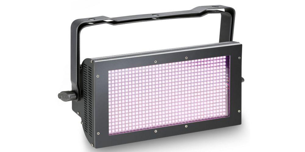CAMEO CLTW600RGB Estrobo, cegadora y washer