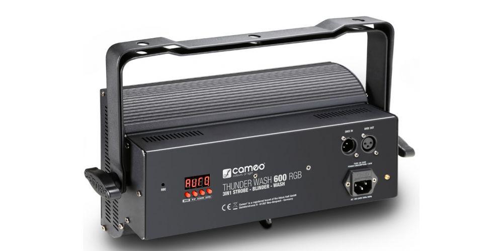 oferta strobo cameo CLTW600RGB