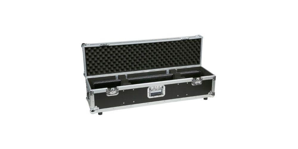 dap audio led bar case open