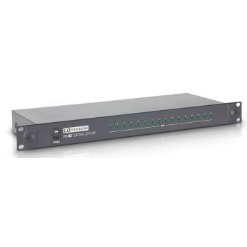 LD SYSTEMS WIN 42 HUB controlador para sistemas inalámbricos WIN42