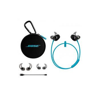 Bose SoundSport wireless Azul