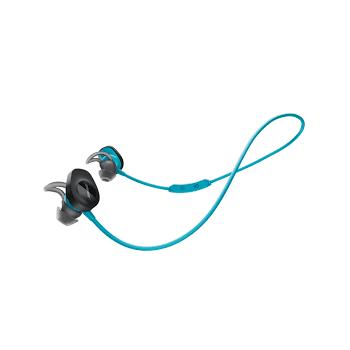 Bose SoundSport wireless Azul  Auriculares Bluetooth