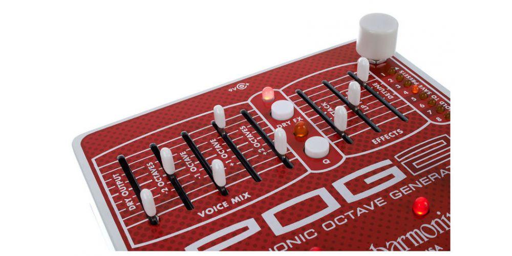 Electro Harmonix Xo Pog 2
