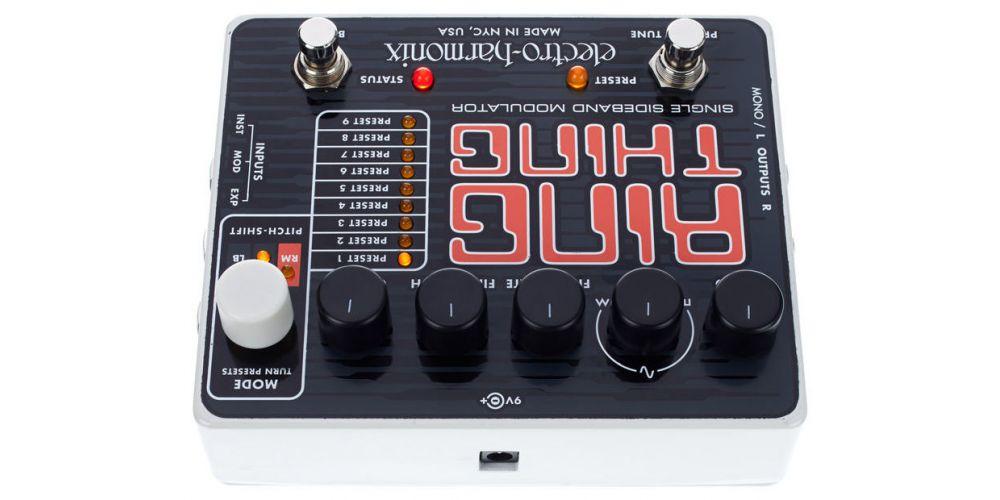 electro harmonix xo ring thing 2
