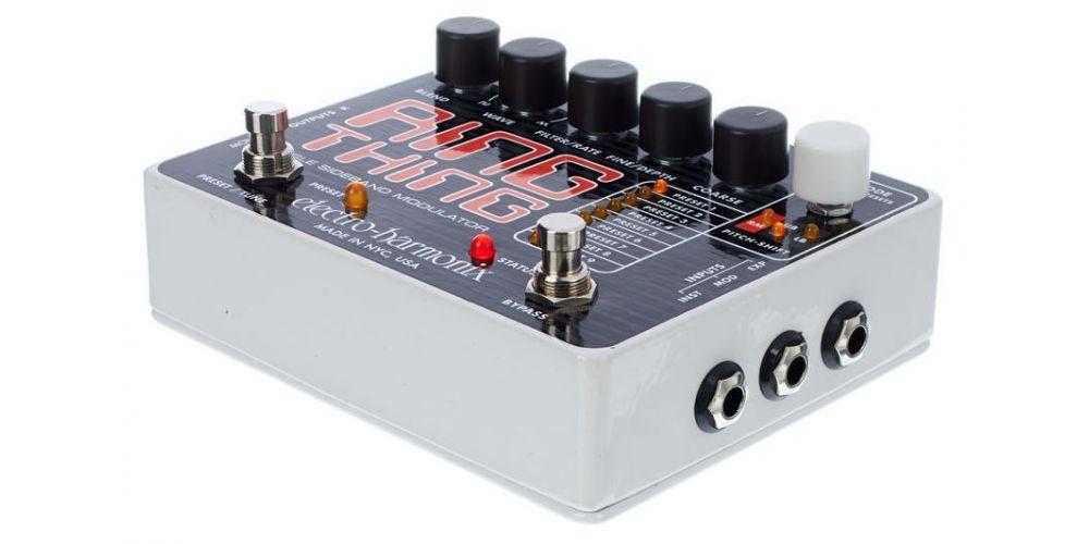 electro harmonix xo ring thing 4