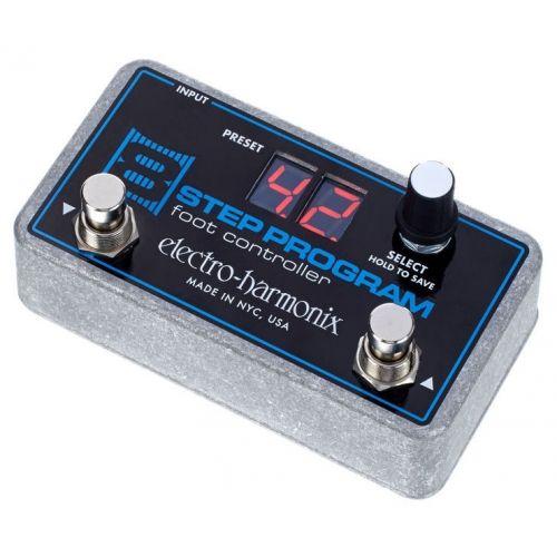 Electro Harmonix 8 Step