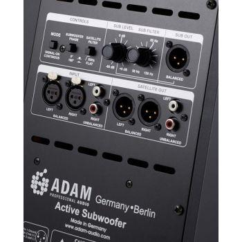 subwoofer adam sub12