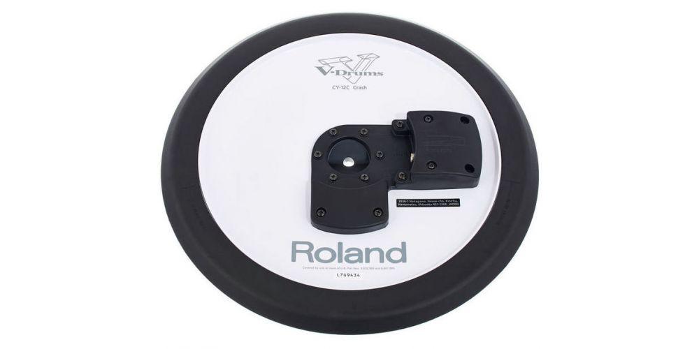 Roland CY12C V-Cymbal Crash