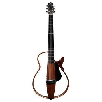 YAMAHA SLG200S Natural Guitarra Silent