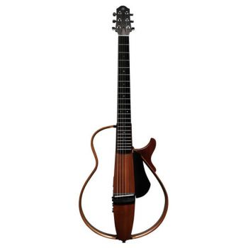 YAMAHA SLG200S Guitarra Acústica Silent Natural