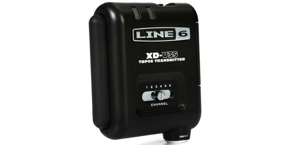 LINE6 V35BP