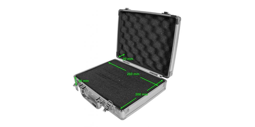 american dj acf sw mini flightcase oferta