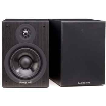 DENON AVR-X520 BK+Cambridge SX50 BK Cinema Pack 5.1