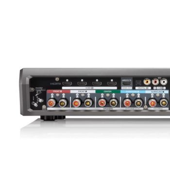 Heos AVR Receptor Audio/ Video