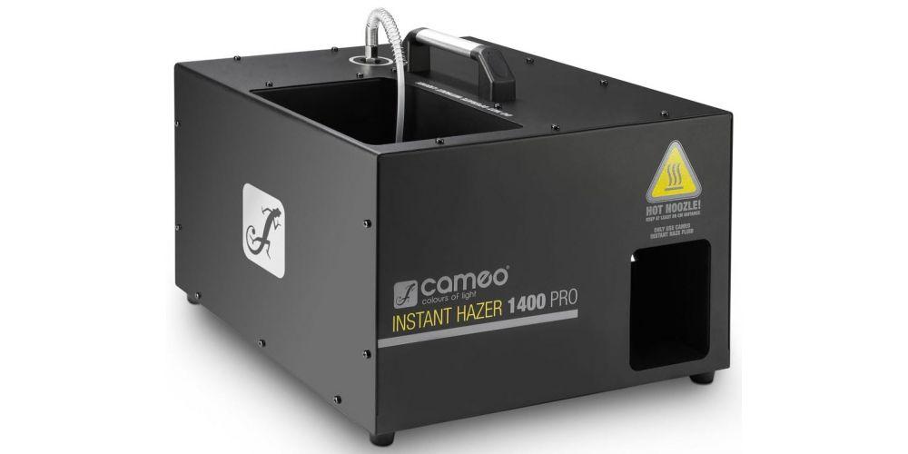 cameo maquina niebla H1400PRO