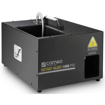CAMEO INSTANT HAZER 1400 PRO Maquina de neblina ( REACONDICIONADO )