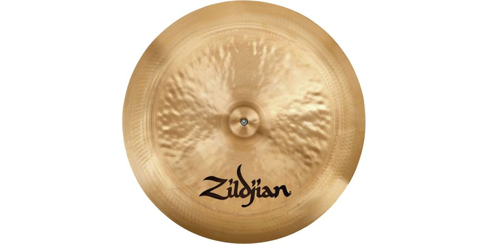 Comprar Zildjian CHINA 19 K ZILDJIAN Back