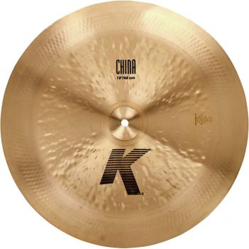 Zildjian china 19