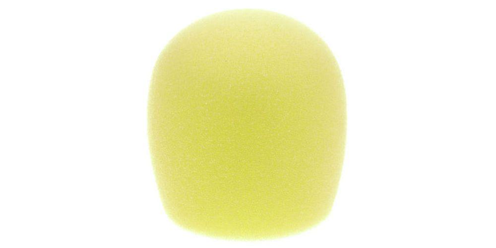 comprar paravientos shure a58ws amarillo