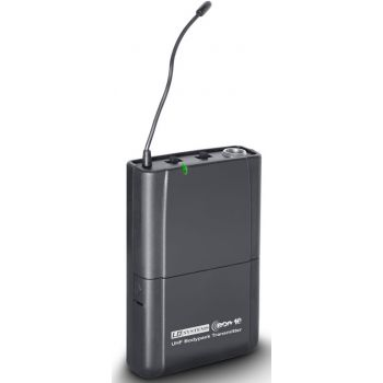 Ld systems ECO 16 BP B 5 Petaca transmisora Banda 5 584 - 607 MHz